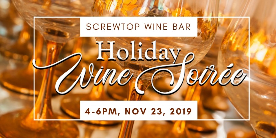 Holiday Wine Soiree 2019
